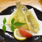 恵比寿の立ち飲み天ぷら屋喜久や が安くてうまい!