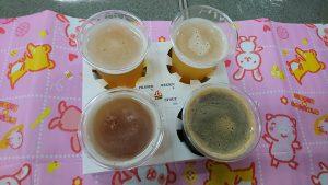 鳥取ビール飲み比べセット