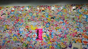 THE ドラえもん展 TOKYO 2017