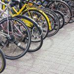 クロスバイクの買い替え時期について考える