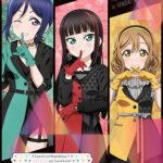 ラブライブ!サンシャイン!! AZALEA 1st LoveLive! ~In The Dark /*秘密ひみつの物語ストーリー DAY1